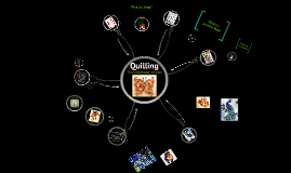Quilling: Shape
