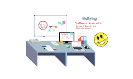 Bullying and Cyber Bullying