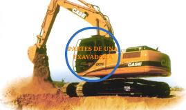 Copy of PARTES DE UNA EXAVADORA