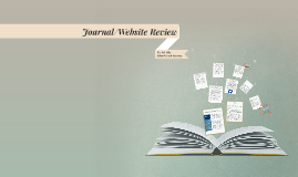 Journal and Website Review