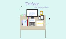 Social Studies: Turkey