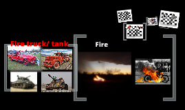 Fire tuck