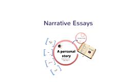 Narrative Essay (copy/revised)