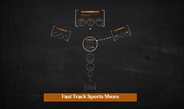 Copy of Fast Track Sports Shoes