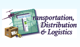 Distribution and Transport