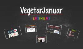 Vegetarjanuar