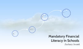 Financial Literacy Mandate in Schools