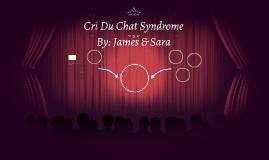 Cri Du Chat Syndrome