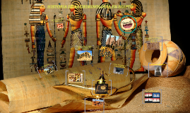 Copy of HISTORIA DE LA CRIMINOLOGÍA EN EGIPTO