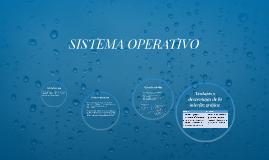 Copy of SISTEMA OPERATIVO
