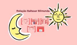 1º Encontro entre Baltasar e Blibunda