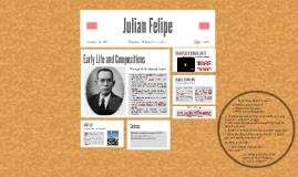 Julian Felipe