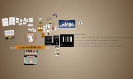 1.Diseño de Packaging y sus materiales