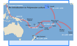 Or, An Introduction to Polynesian Culture