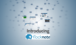 Introducing: Flocknote