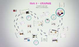 Basic 7 - Unit 9 - Change