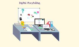 Digitalt berättande för unga