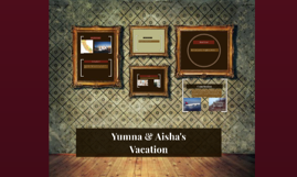 Yumna & Aisha