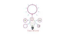 Copy of Tubo de Lenz