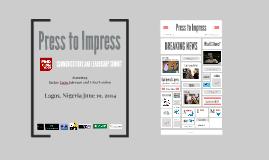 Press to Impress