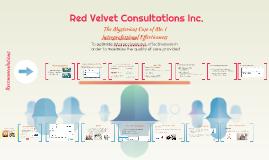 Team Red Velvet
