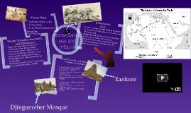 Mansa Musa and Timbuktu