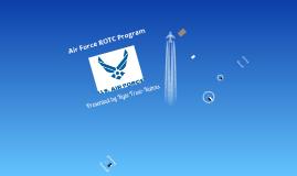 Air Force ROTC Program