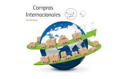 Compras Internacionales