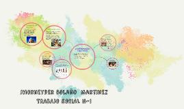 Copy of LA ANTROPOLOGIA Y SUS RAMAS