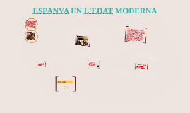 ESPANYA EN L'EDAT MODERNA