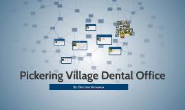 Pickering Village Dental Office
