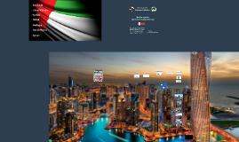 Spoljna trgovina Ujedinjenih Arapskih Emirata