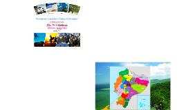 Provincias, Capitales y Etnias del Ecuador