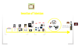Invention of Television 2