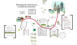 Copy of Vivienda en Chihuahua