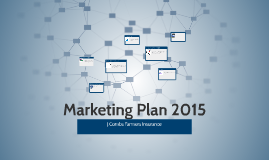 Marketing Plan 2015