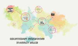Bibliotherapy Presentation