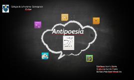 Antipoesía