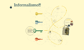 Copy of Informalismo