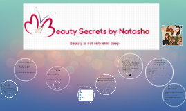 Beauty Secrets by Natasha