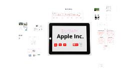 Internal Analysis: Apple Inc. [Research Forum]