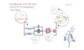 DT Modélisation File Boue