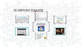 Copy of EL MÉTODO TOMATIS