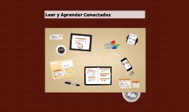 Copia de Leer y Aprender conectados