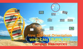 Copy of New Student Orientation