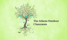 Athens Outdoor Classroom