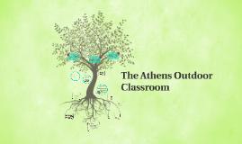Athens Outdoor Classroom