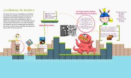 Copy of PROBLEMAS DE LECTURA