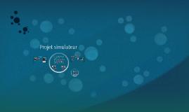 Projet Simulateur