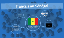 Francais a Senegal